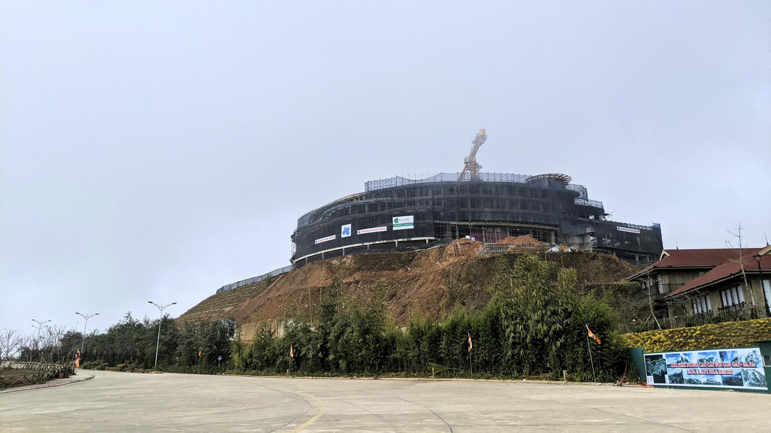 Loạt dự án nghìn tỉ của Bitexco, Geleximco,... sắp được triển khai ở Lào Cai - Ảnh 1.