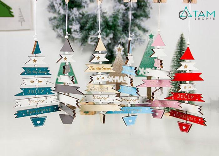 Những xu hướng trang trí cây thông lên ngôi dịp Giáng sinh 2020 - Ảnh 13.