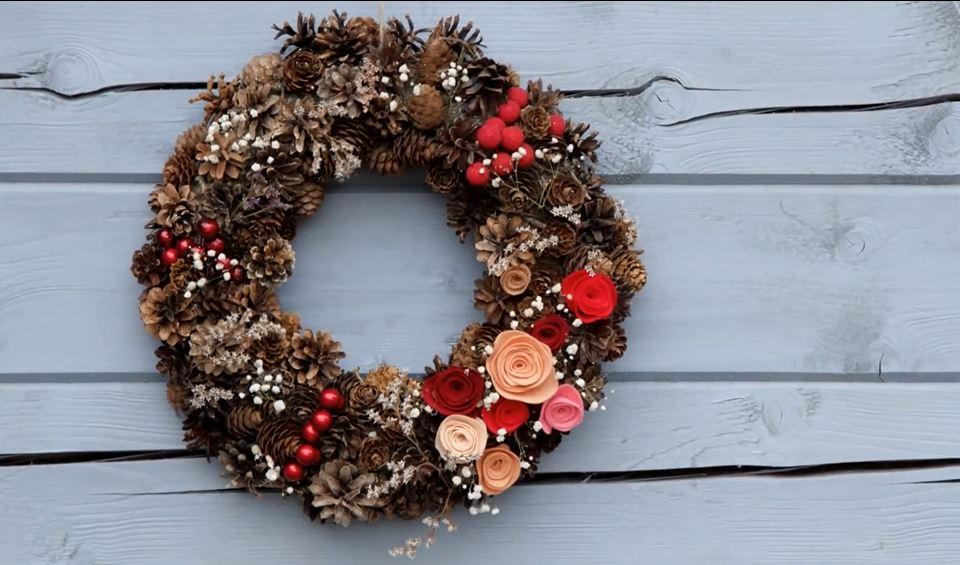 Những xu hướng trang trí cây thông lên ngôi dịp Giáng sinh 2020 - Ảnh 16.