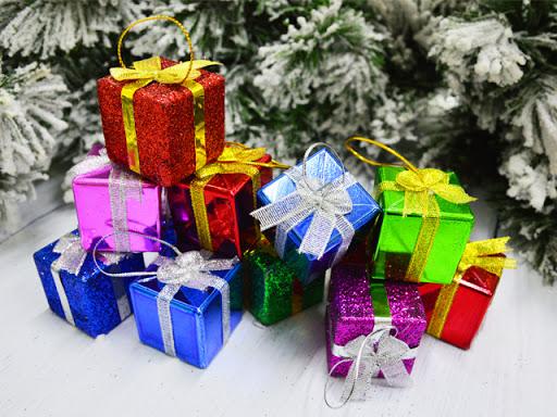 Những xu hướng trang trí cây thông lên ngôi dịp Giáng sinh 2020 - Ảnh 22.