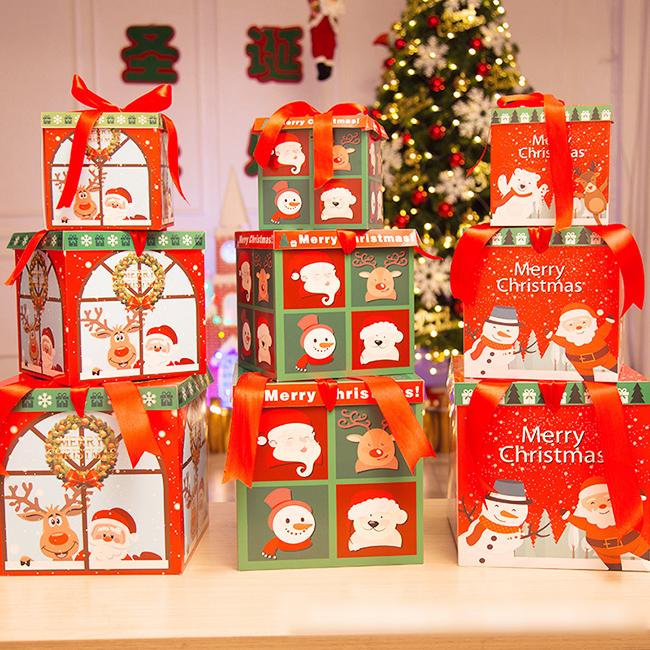 Những xu hướng trang trí cây thông lên ngôi dịp Giáng sinh 2020 - Ảnh 23.