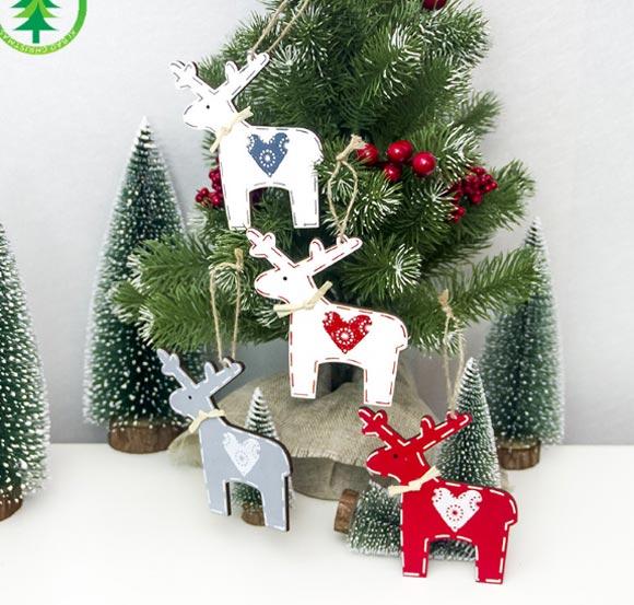 Những xu hướng trang trí cây thông lên ngôi dịp Giáng sinh 2020 - Ảnh 24.