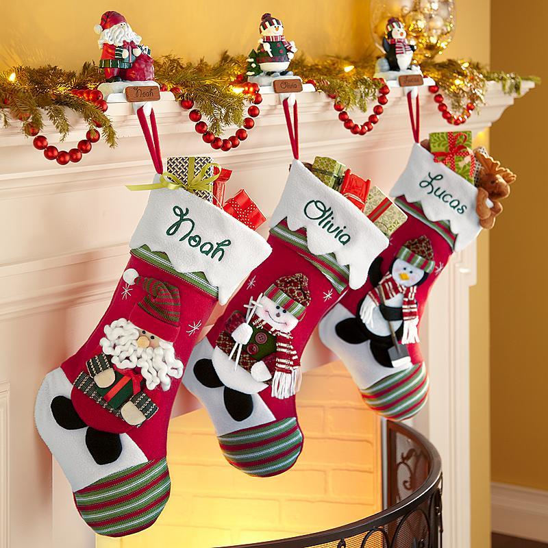 Những xu hướng trang trí cây thông lên ngôi dịp Giáng sinh 2020 - Ảnh 25.