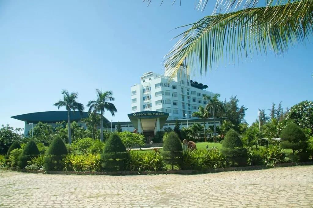 Khám phá top 5 resort nổi tiếng của vùng biển Ninh Thuận  - Ảnh 10.