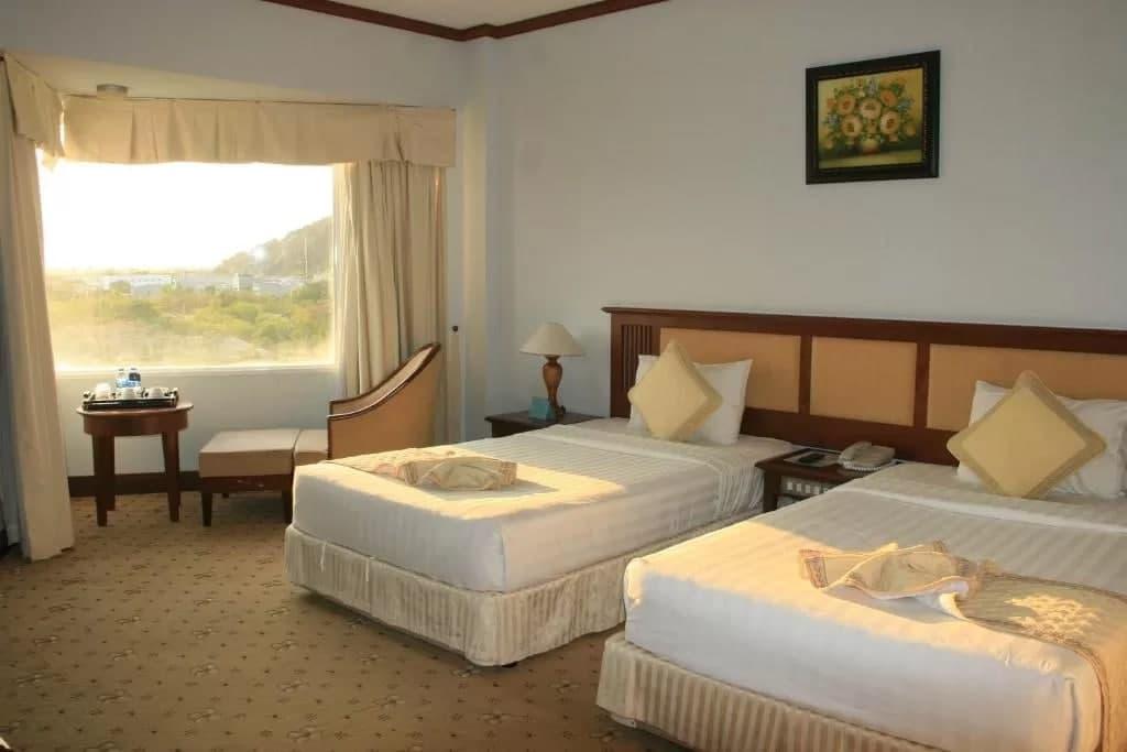 Khám phá top 5 resort nổi tiếng của vùng biển Ninh Thuận  - Ảnh 11.