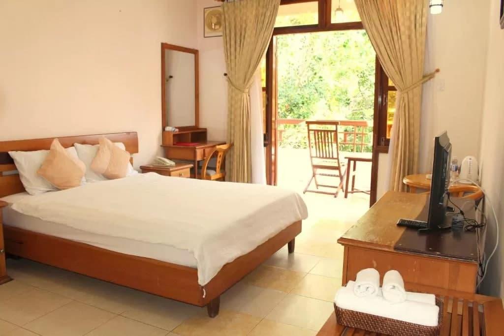 Khám phá top 5 resort nổi tiếng của vùng biển Ninh Thuận  - Ảnh 4.