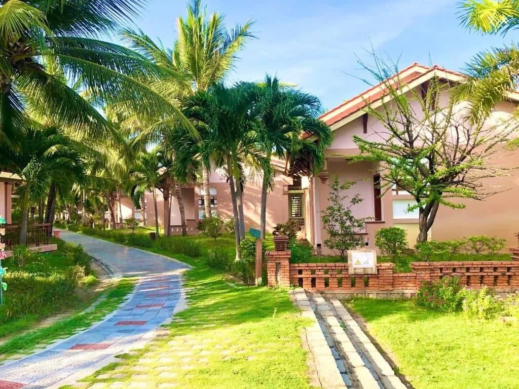 Khám phá top 5 resort nổi tiếng của vùng biển Ninh Thuận  - Ảnh 3.