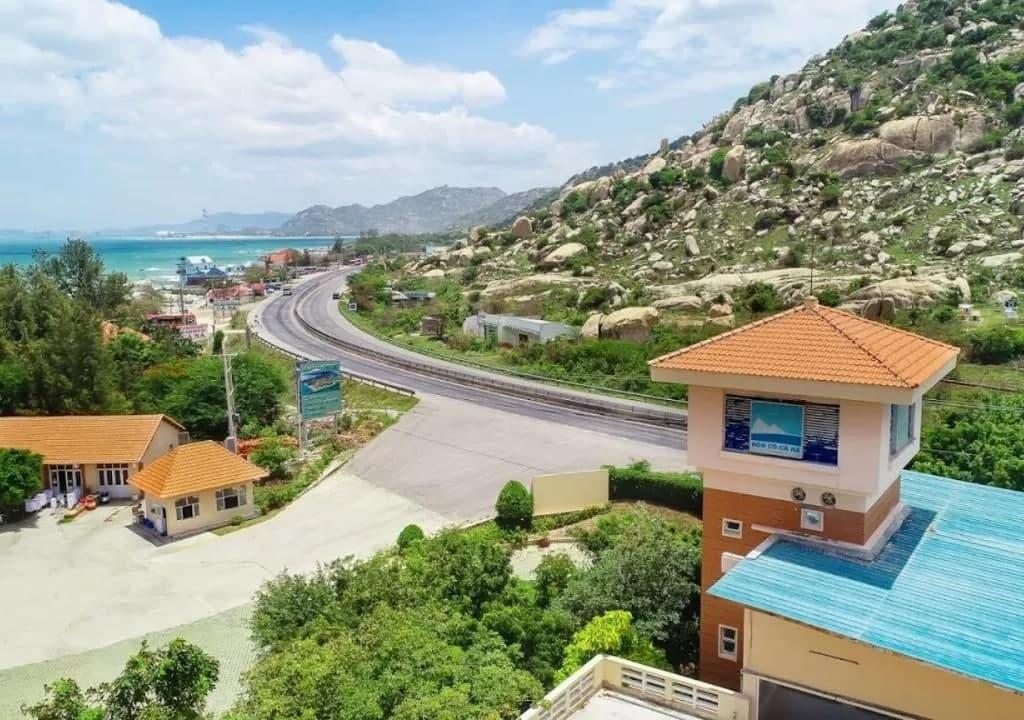 Khám phá top 5 resort nổi tiếng của vùng biển Ninh Thuận  - Ảnh 7.