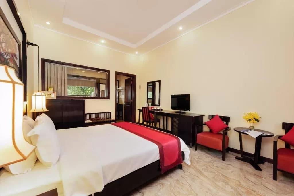 Khám phá top 5 resort nổi tiếng của vùng biển Ninh Thuận  - Ảnh 8.