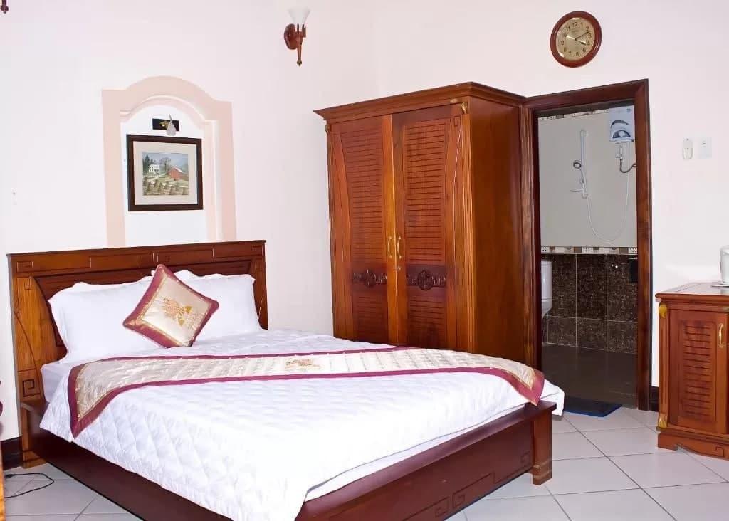Khám phá top 5 resort nổi tiếng của vùng biển Ninh Thuận  - Ảnh 6.