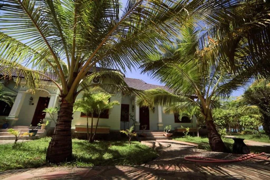 Khám phá top 5 resort nổi tiếng của vùng biển Ninh Thuận  - Ảnh 5.