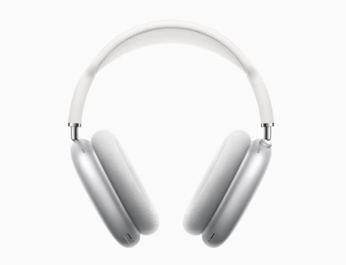 Hãng Apple chính thức ra mắt tai nghe AirPods Max với giá hơn 12 triệu đồng - Ảnh 1.