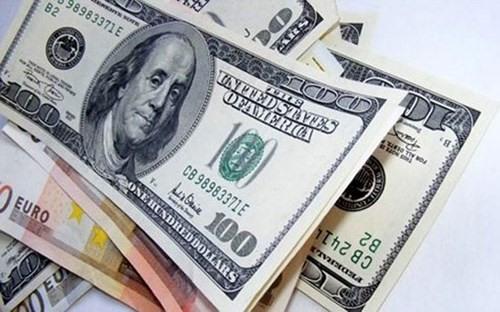 Giá USD hôm nay 19/4: Chốt tuần ổn định - Ảnh 1.