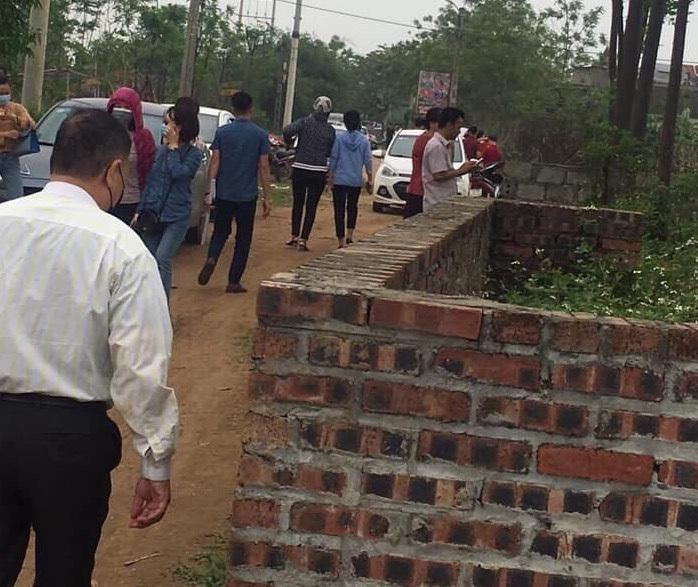 Thạch Thất báo cáo Hà Nội 2 dự án đô thị 500ha, nơi vừa xảy ra 'sốt' đất - Ảnh 1.