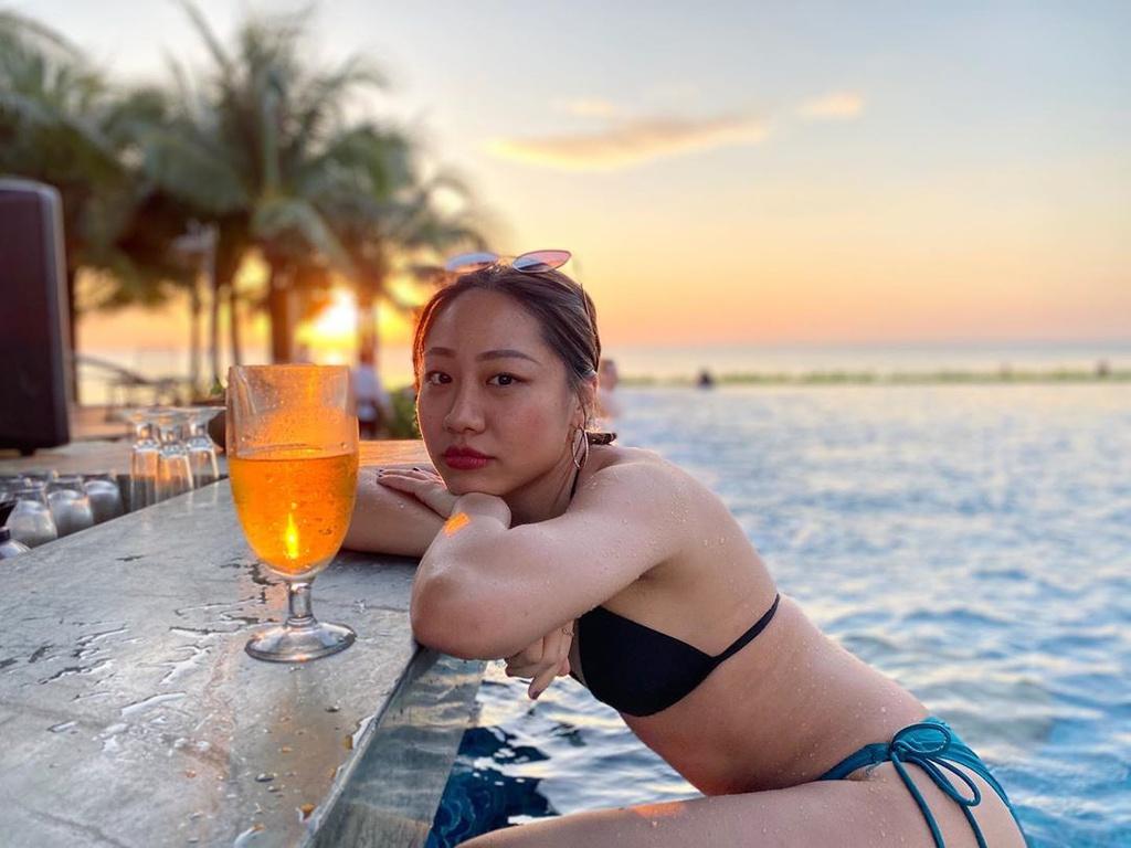 Ngắm hoàng hôn Phú Quốc tại 4 hồ bơi vô cực view đẹp - Ảnh 2.