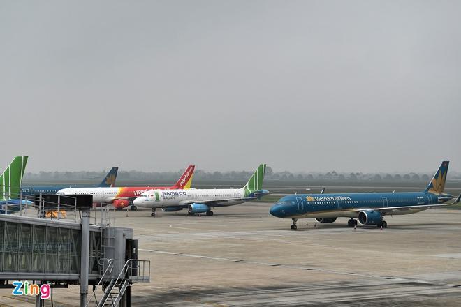 Các hãng bay Việt đặt cược tham vọng sau dịch Covid-19 - Ảnh 1.