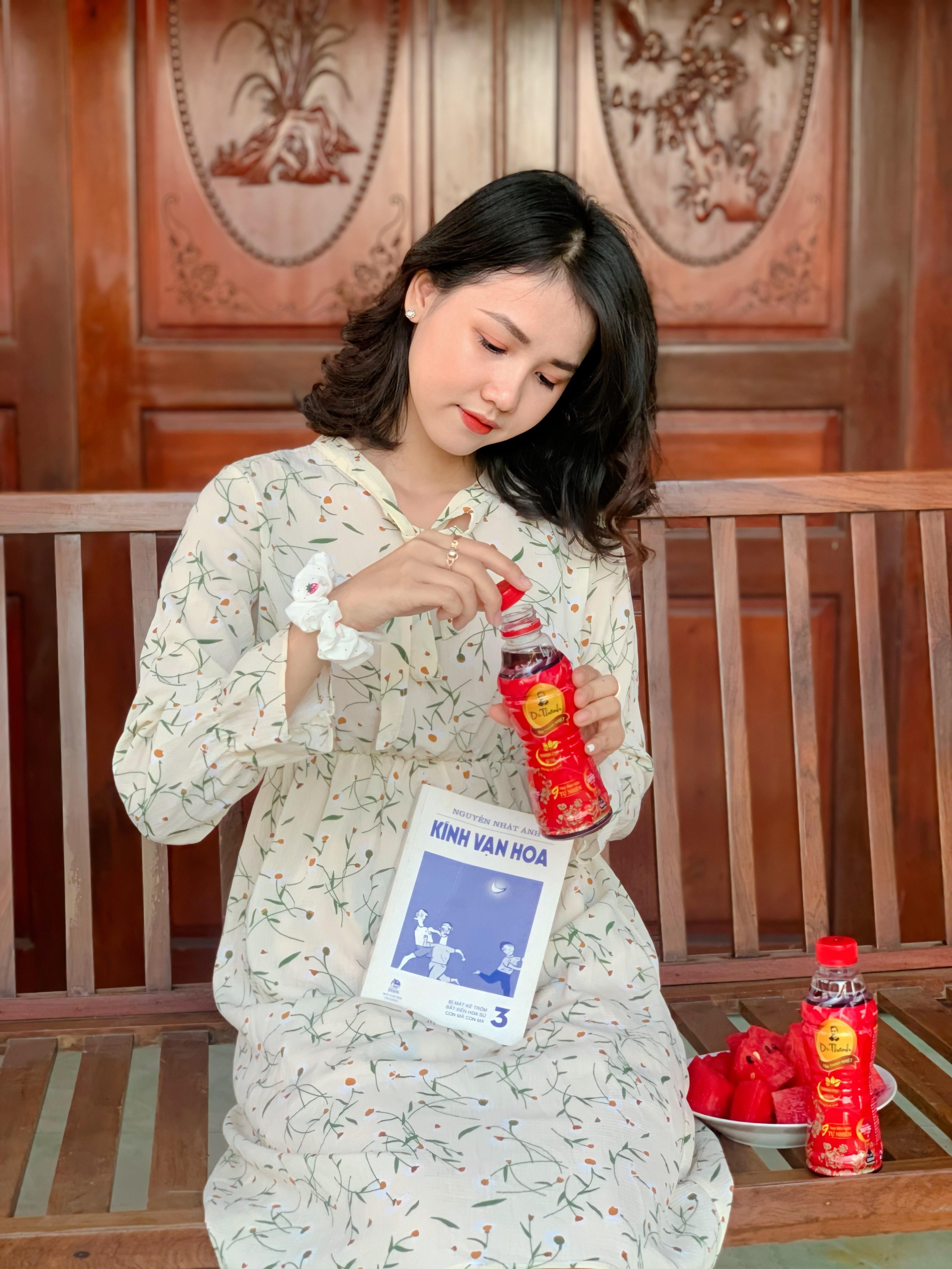 Uống trà thảo mộc mỗi ngày để để tăng cường hệ miễn dịch trong mùa cúm - Ảnh 4.