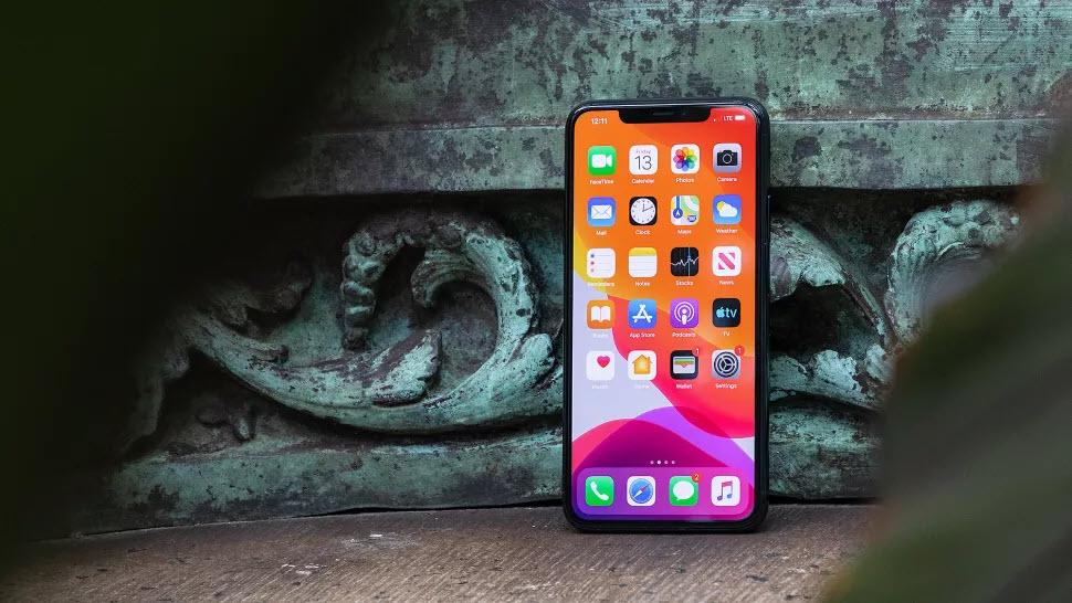 Rò rỉ bản thiết kế iPhone 12 với Notch được thu nhỏ lại - Ảnh 3.