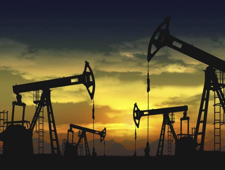Thị trường dầu mỏ sụp đổ, giá dầu xuống mức âm, người dân được tặng tiền khi mua dầu - Ảnh 1.
