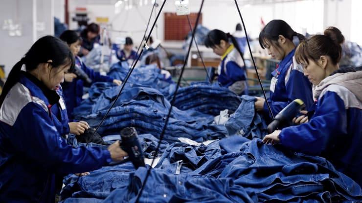 Sau cuộc khủng hoảng Covid - 19, các công ty bắt đầu rời Trung Quốc để tìm đến Việt Nam - Ảnh 1.