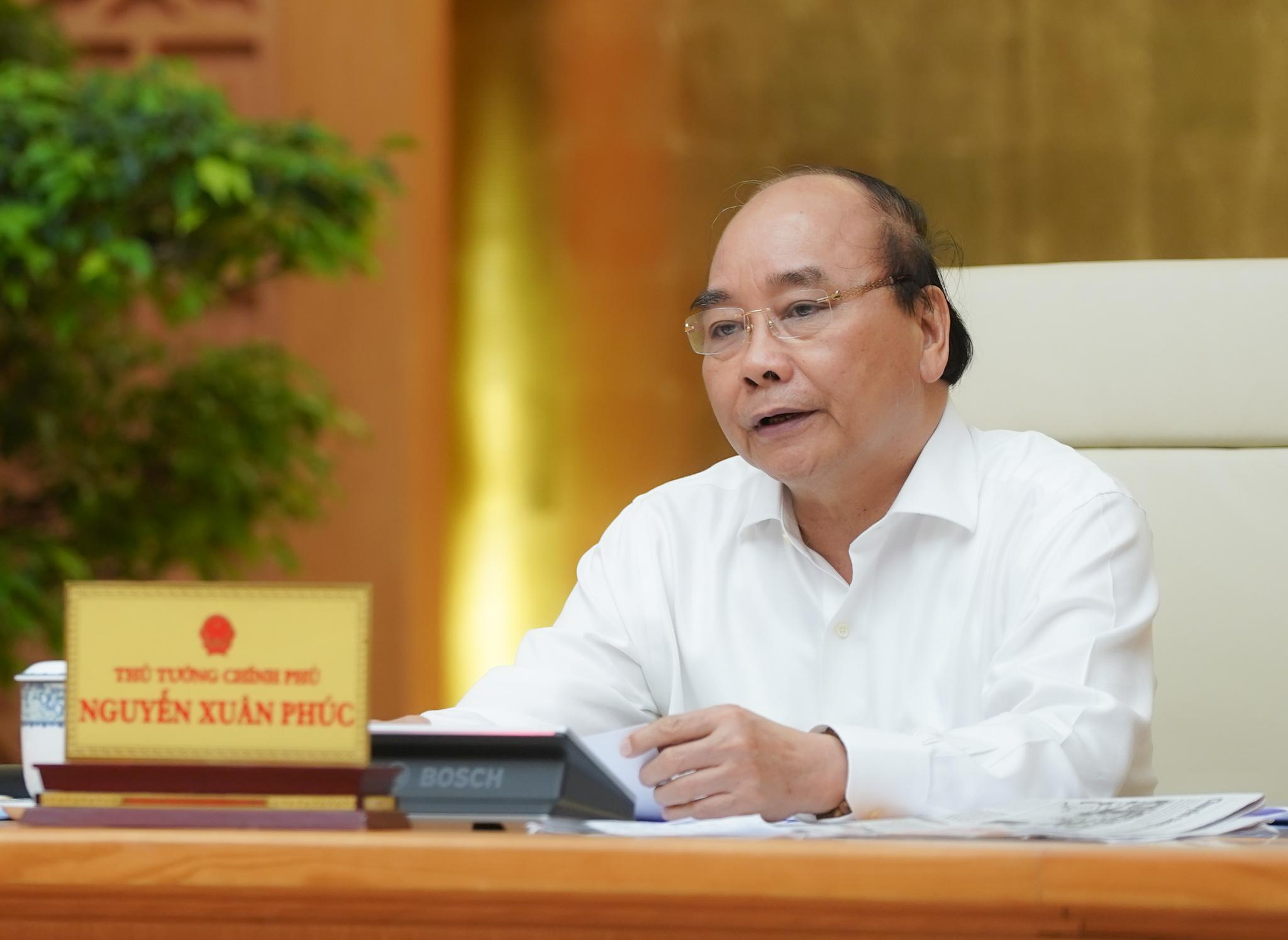 Thủ tướng giao 63 tỉnh, thành quyết định cụ thể cửa hàng nào được mở cửa lại từ ngày mai, 23/4 - Ảnh 1.