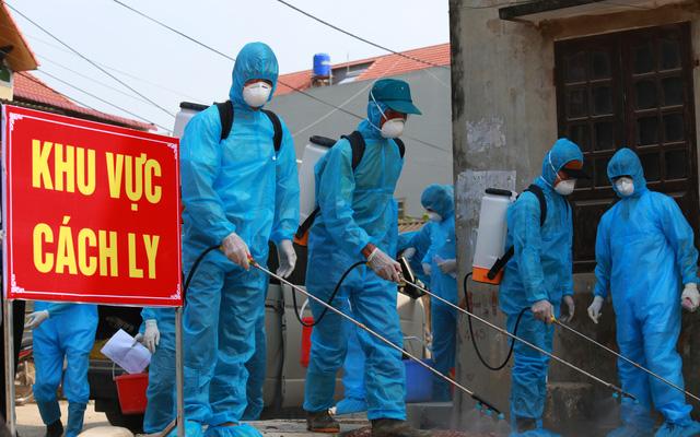 Phong tỏa thị trấn Đồng Văn, Hà Giang từ 22/4 - Ảnh 1.