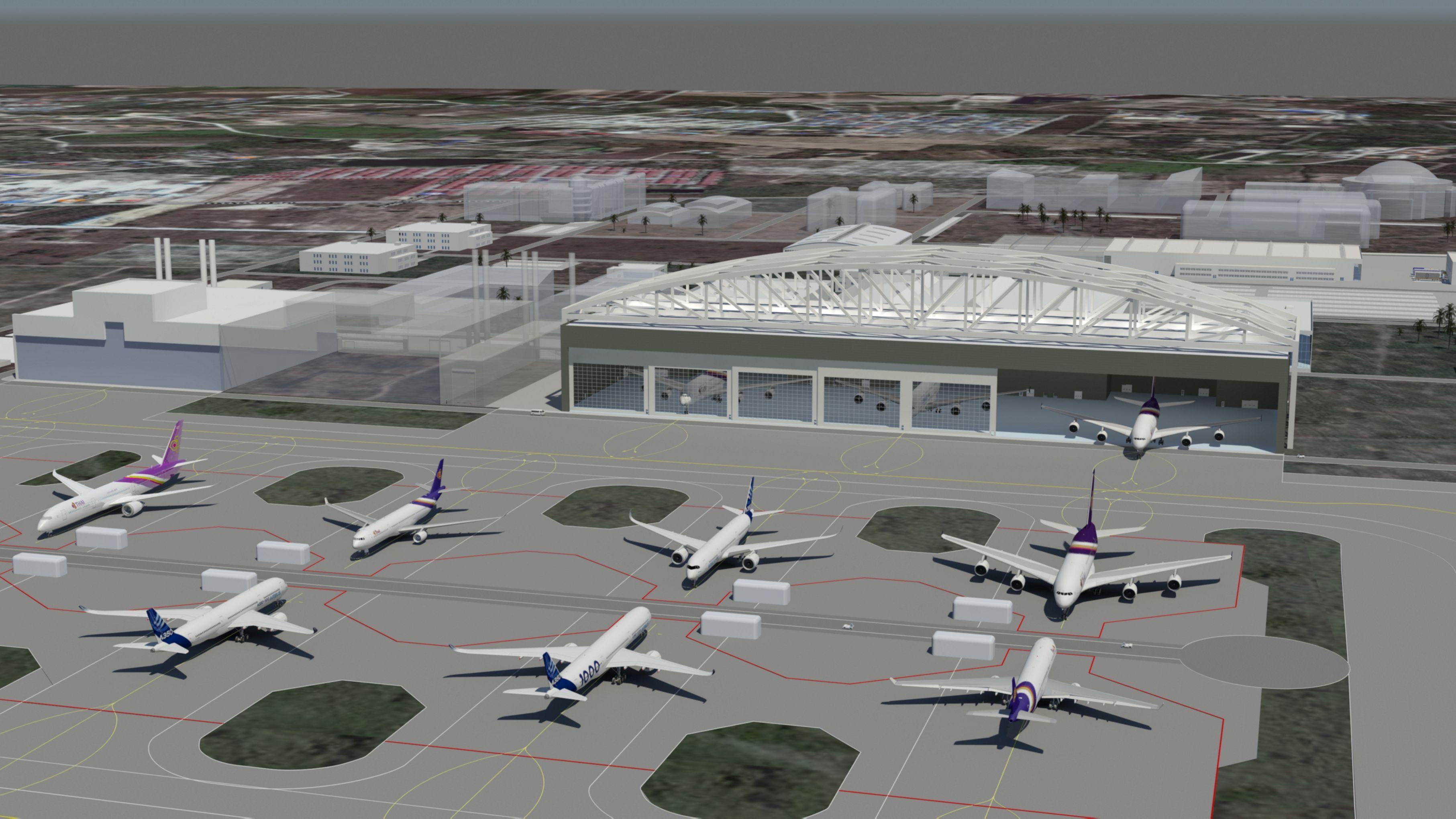 Thai Airways đứng trước bờ vực trở thành hãng không quốc gia phá sản đầu tiên trên thế giới - Ảnh 5.