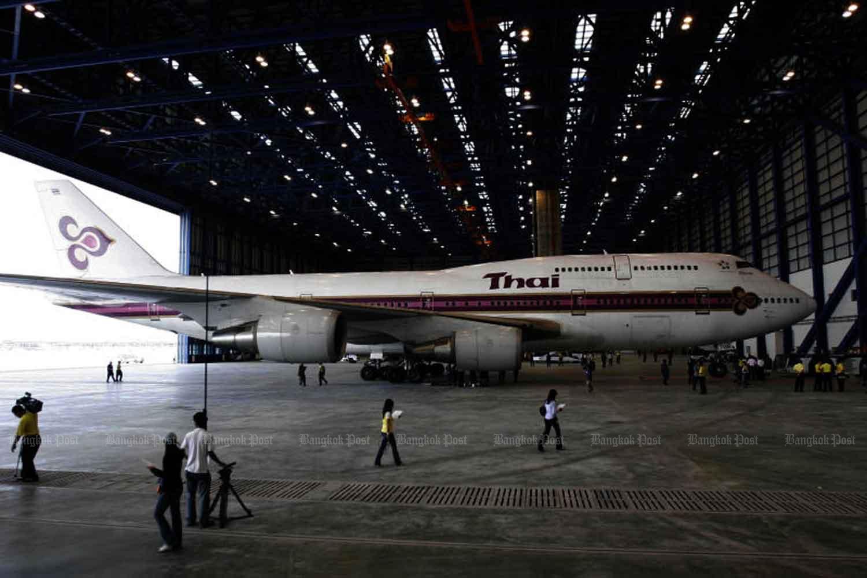 Thai Airways đứng trước bờ vực trở thành hãng không quốc gia phá sản đầu tiên trên thế giới - Ảnh 2.