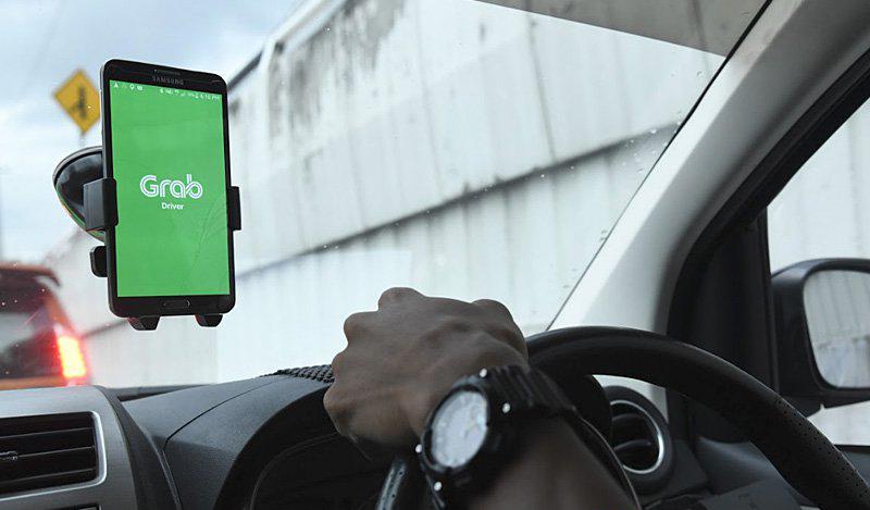 Tất cả các dịch vụ Grab được hoạt động trở lại, nhưng tài xế có thể bị phạt tiền nếu mắc lỗi này - Ảnh 1.