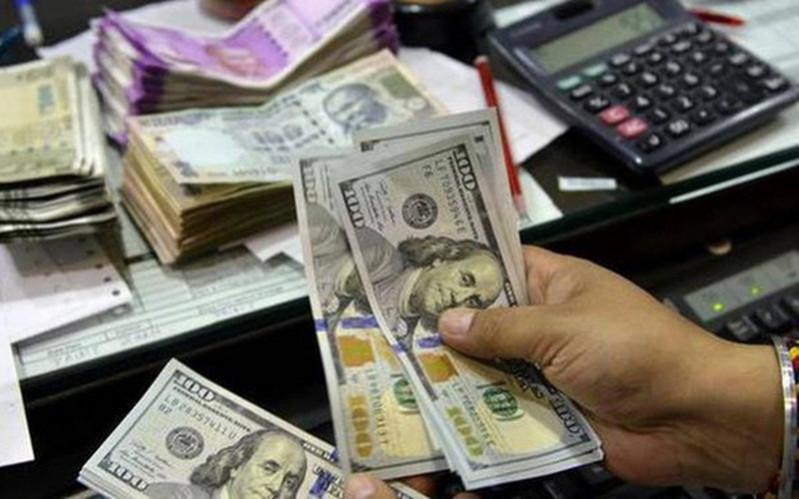 Giá USD hôm nay 25/4: Đánh mất đà tăng trưởng  - Ảnh 1.