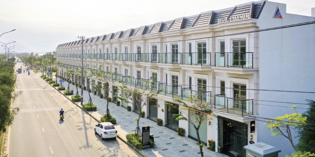 Đất Xanh Miền Trung gấp rút hoàn thiện các công trình nhà ở trong mùa dịch Covid-19 - Ảnh 6.
