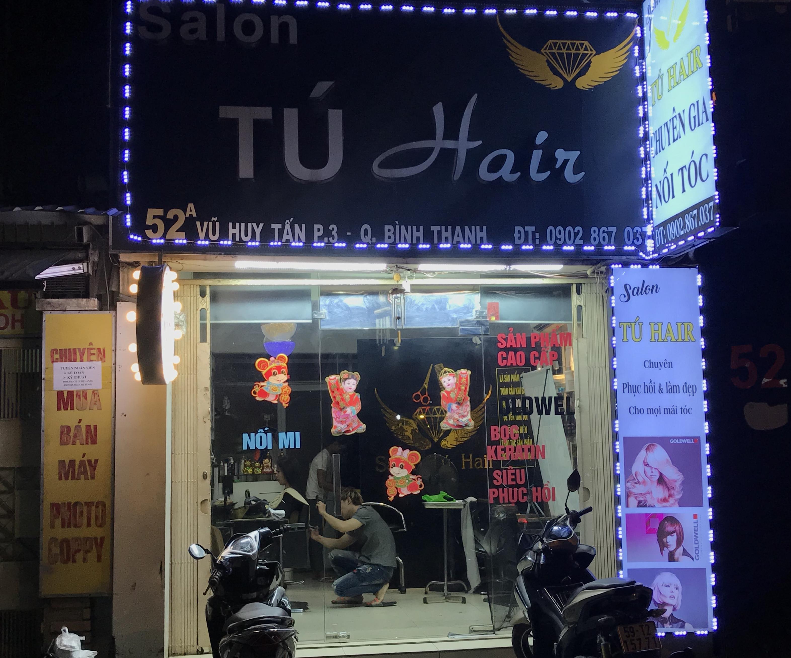 Dịch vụ cắt tóc tại TP HCM có được phép hoạt động lại? - Ảnh 1.