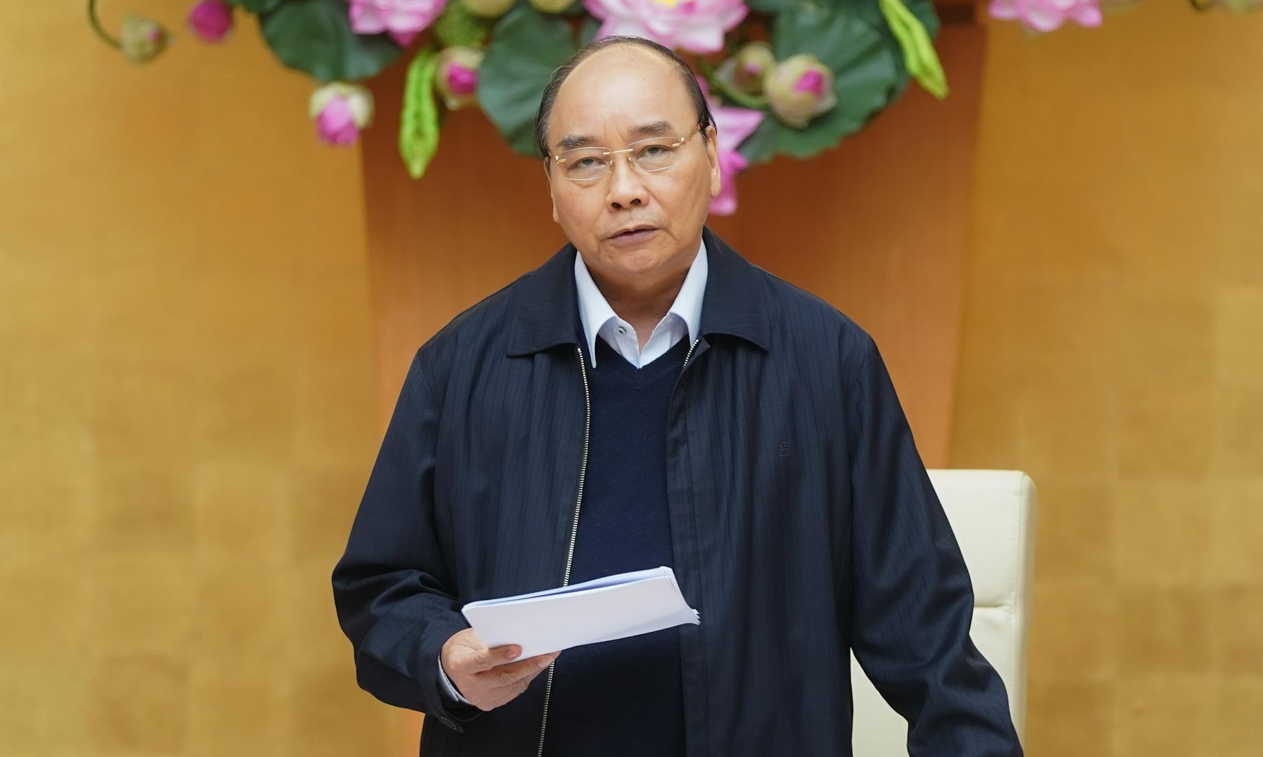 Thủ tướng ra chỉ thị mới về việc cơ sở kinh doanh nào được phép hoạt động lại - Ảnh 1.