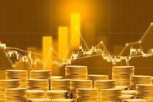 Giá vàng tuần tới: Chuẩn bị vọt tăng tới ngưỡng cao? - Ảnh 1.