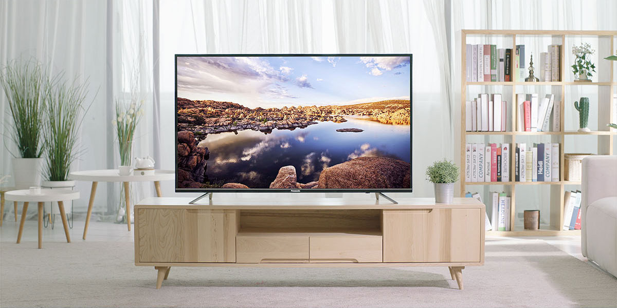 Nhiều tivi giảm giá khi các hoạt động bắt đầu trở lại bình thường - Ảnh 2.