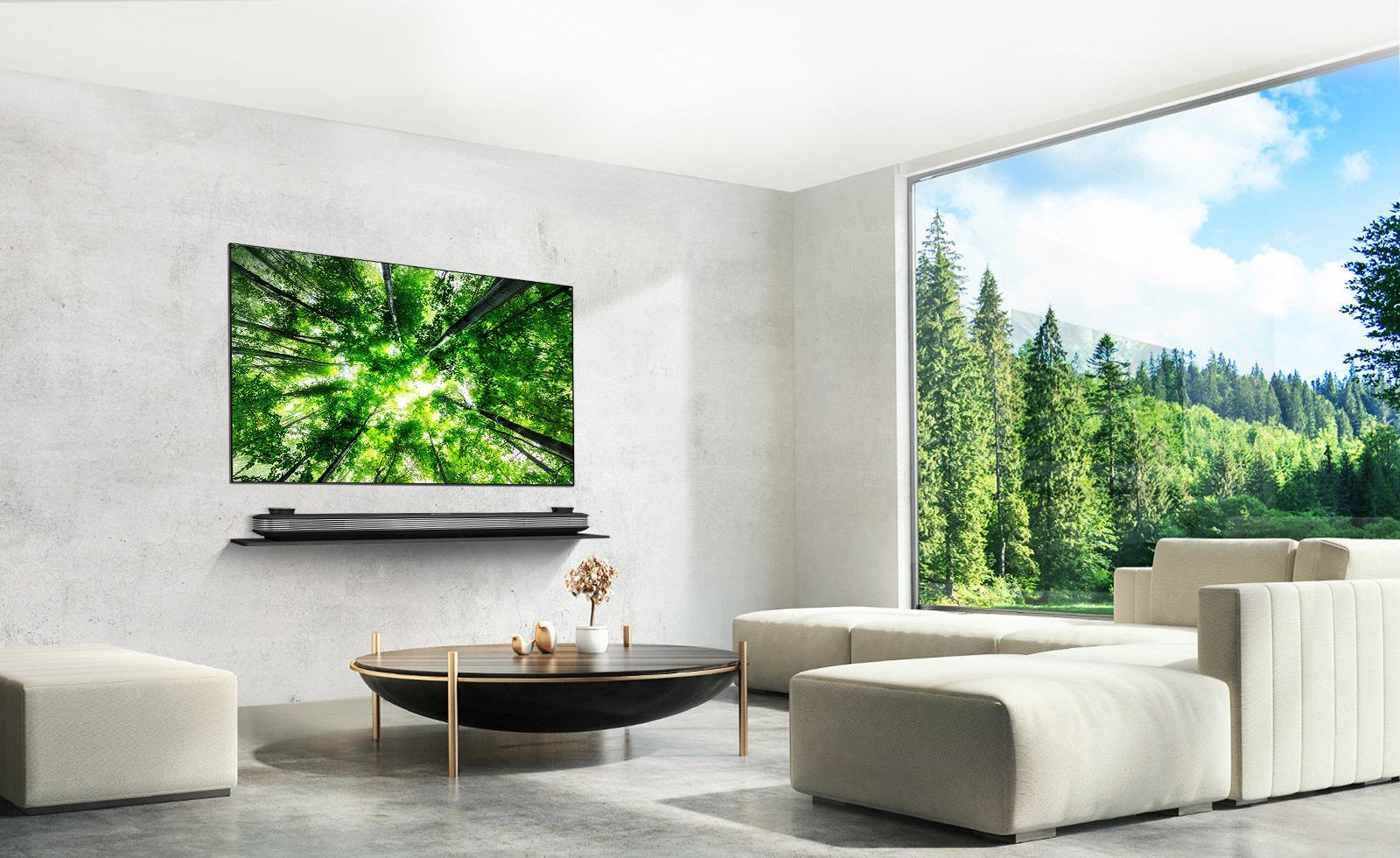 Nhiều tivi giảm giá khi các hoạt động bắt đầu trở lại bình thường - Ảnh 5.
