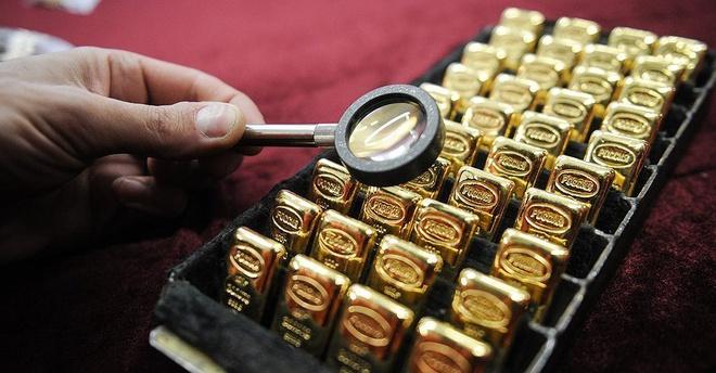 Tại sao vàng là kênh trú ẩn an toàn nhất trong các cuộc khủng hoảng? - Ảnh 2.