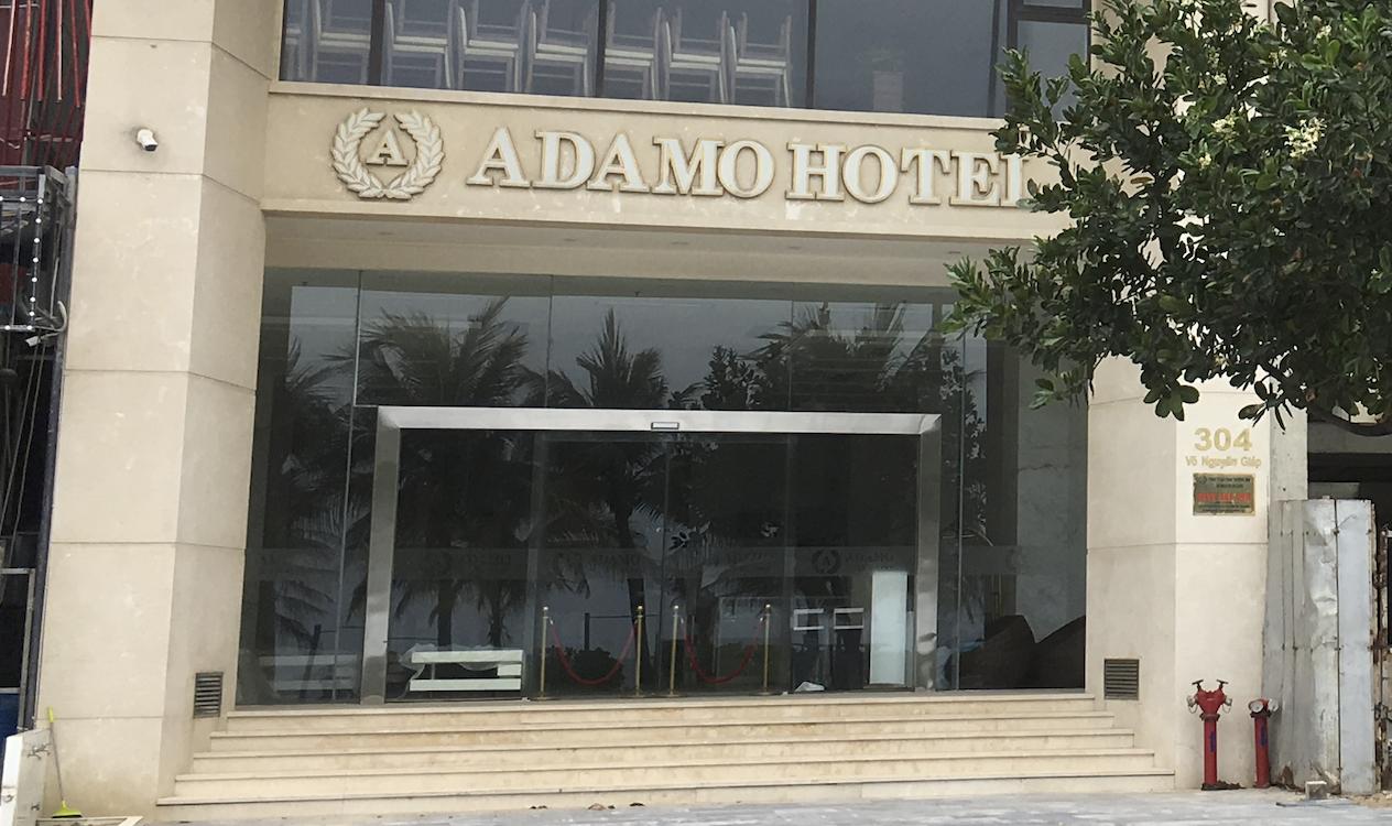 Khách sạn ở Đà Nẵng đóng cửa im ỉm dù chính quyền cho đón khách trở lại - Ảnh 7.
