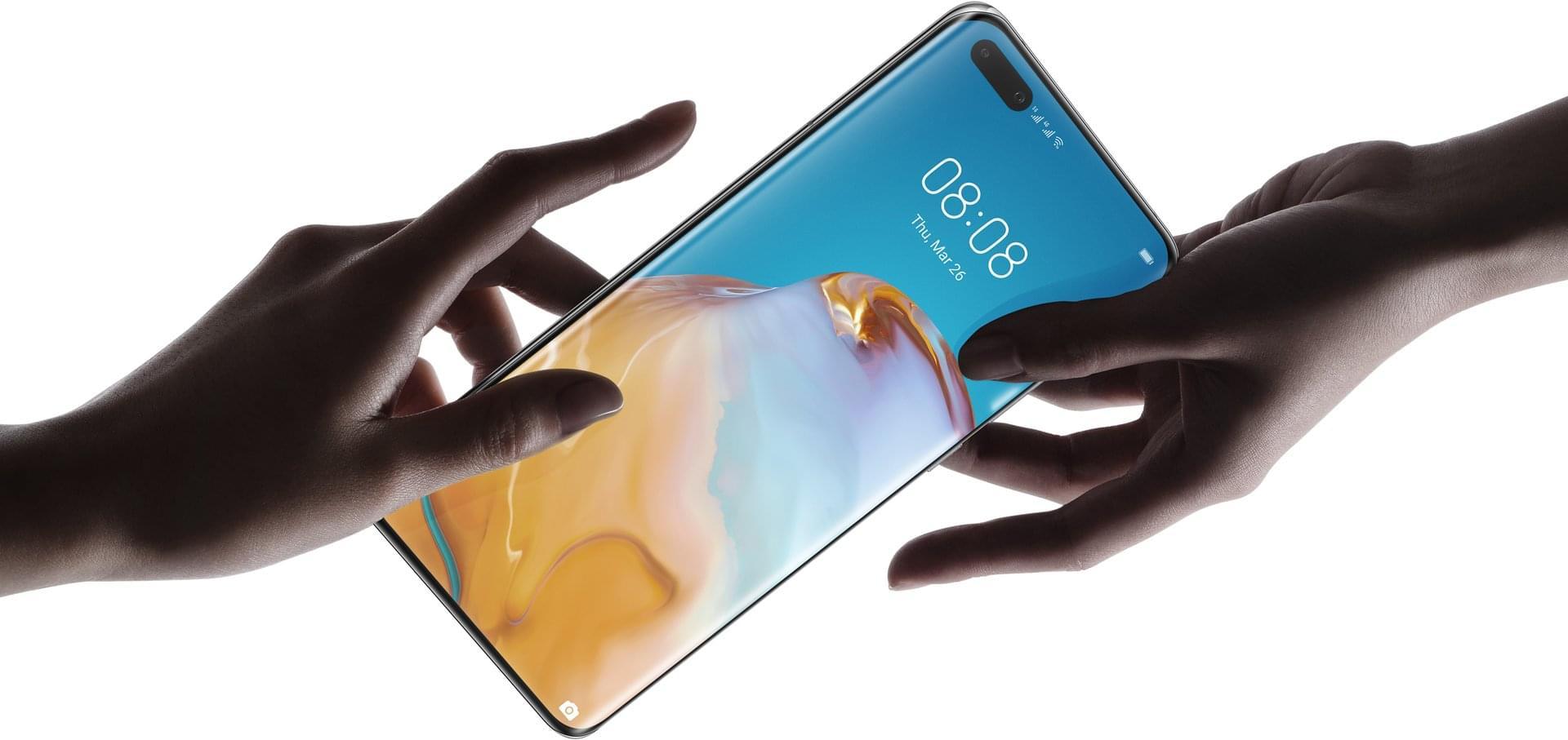 Huawei vẫn sử dụng linh kiện Mỹ vì sợ bán điện thoại mà không ai mua - Ảnh 2.