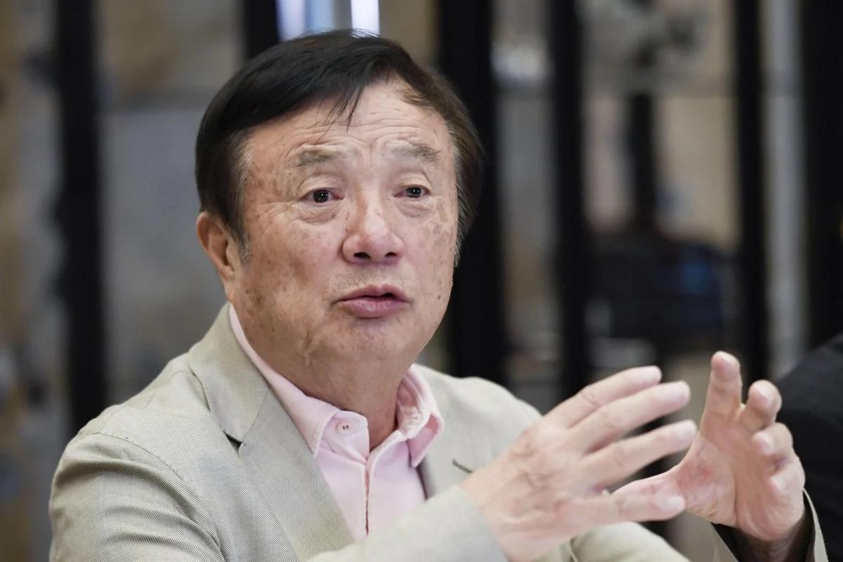 Huawei vẫn sử dụng linh kiện Mỹ vì sợ bán điện thoại mà không ai mua - Ảnh 1.