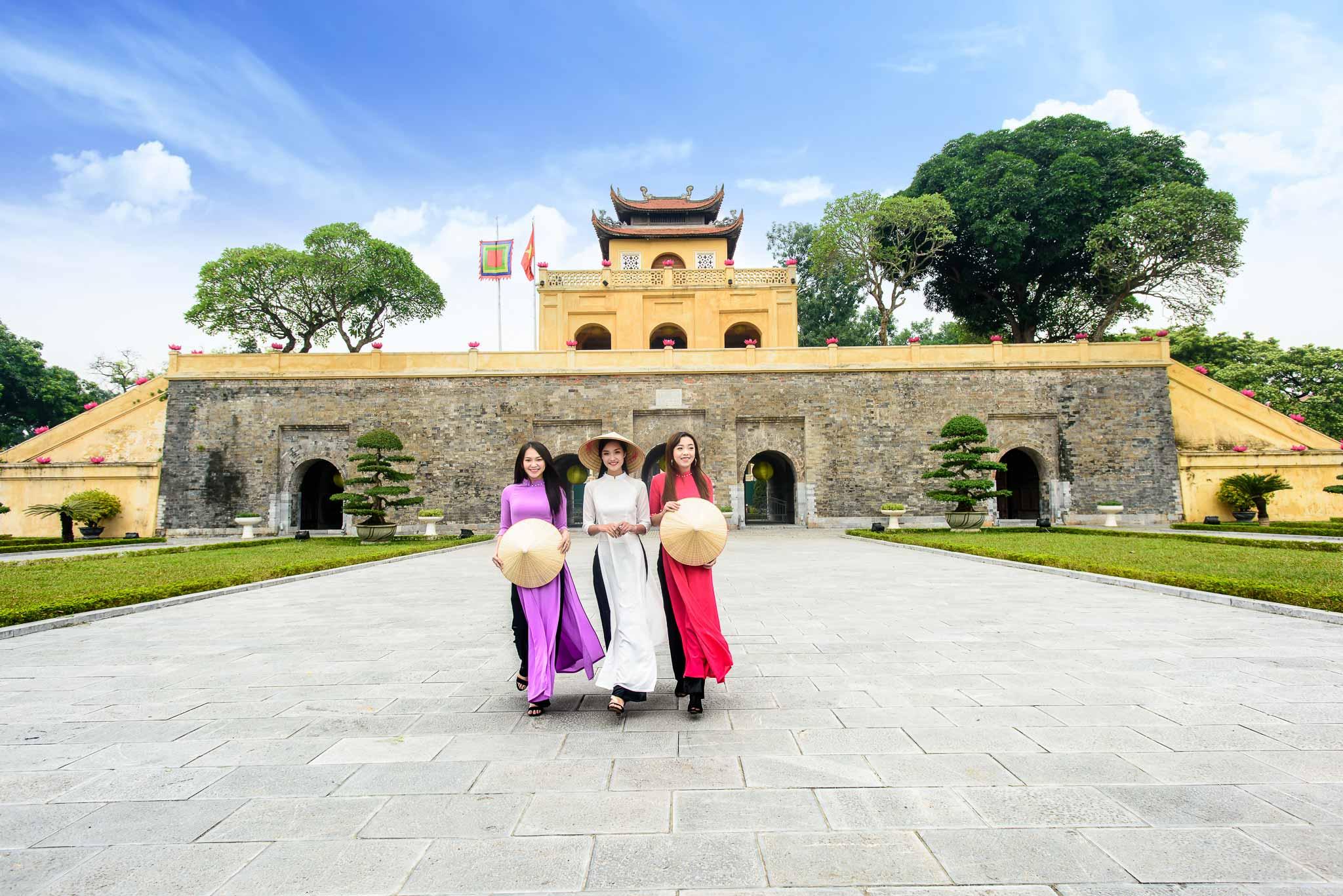 Imperial Citadel of Thang Long