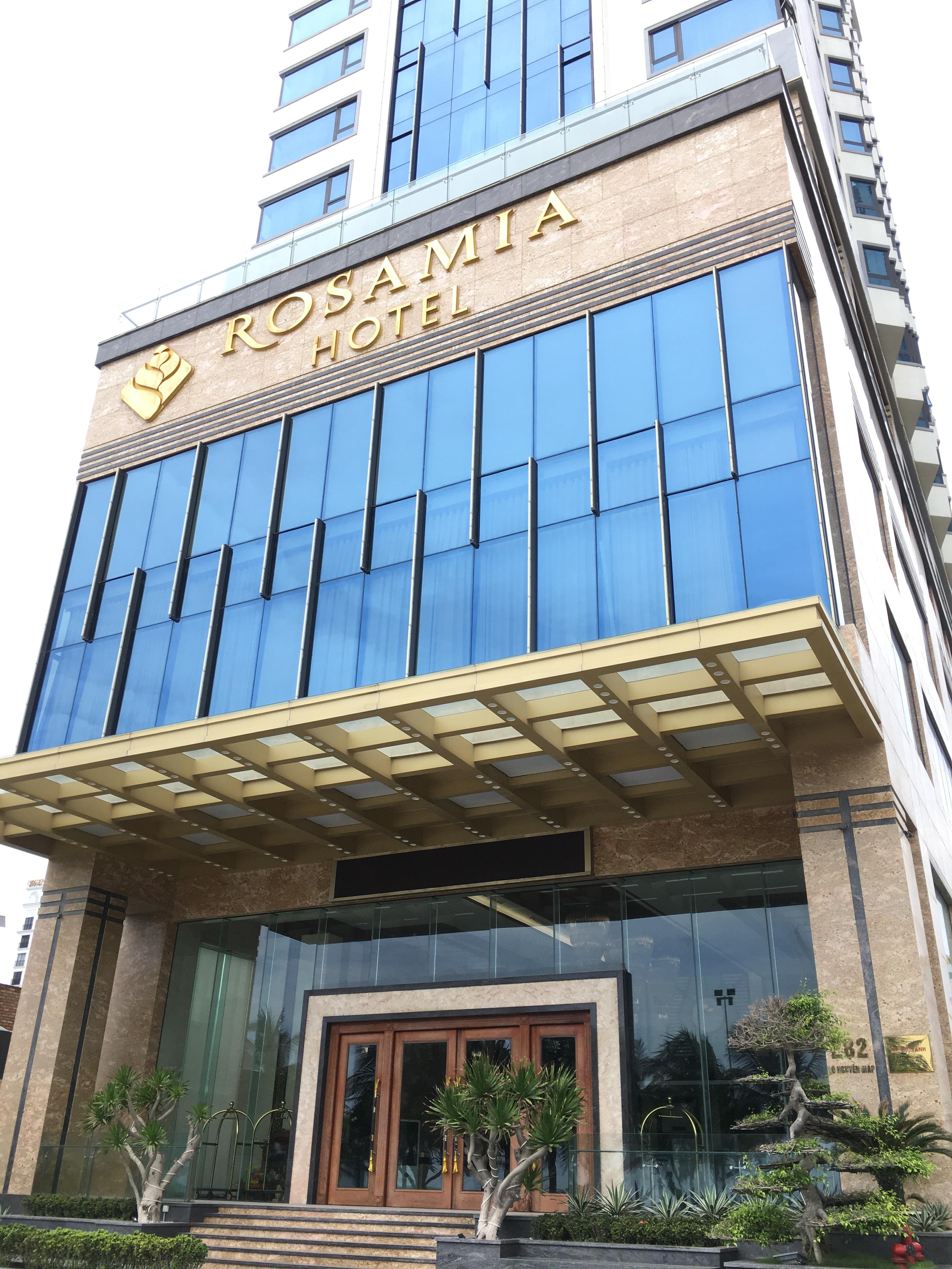 Khách sạn ở Đà Nẵng đóng cửa im ỉm dù chính quyền cho đón khách trở lại - Ảnh 4.