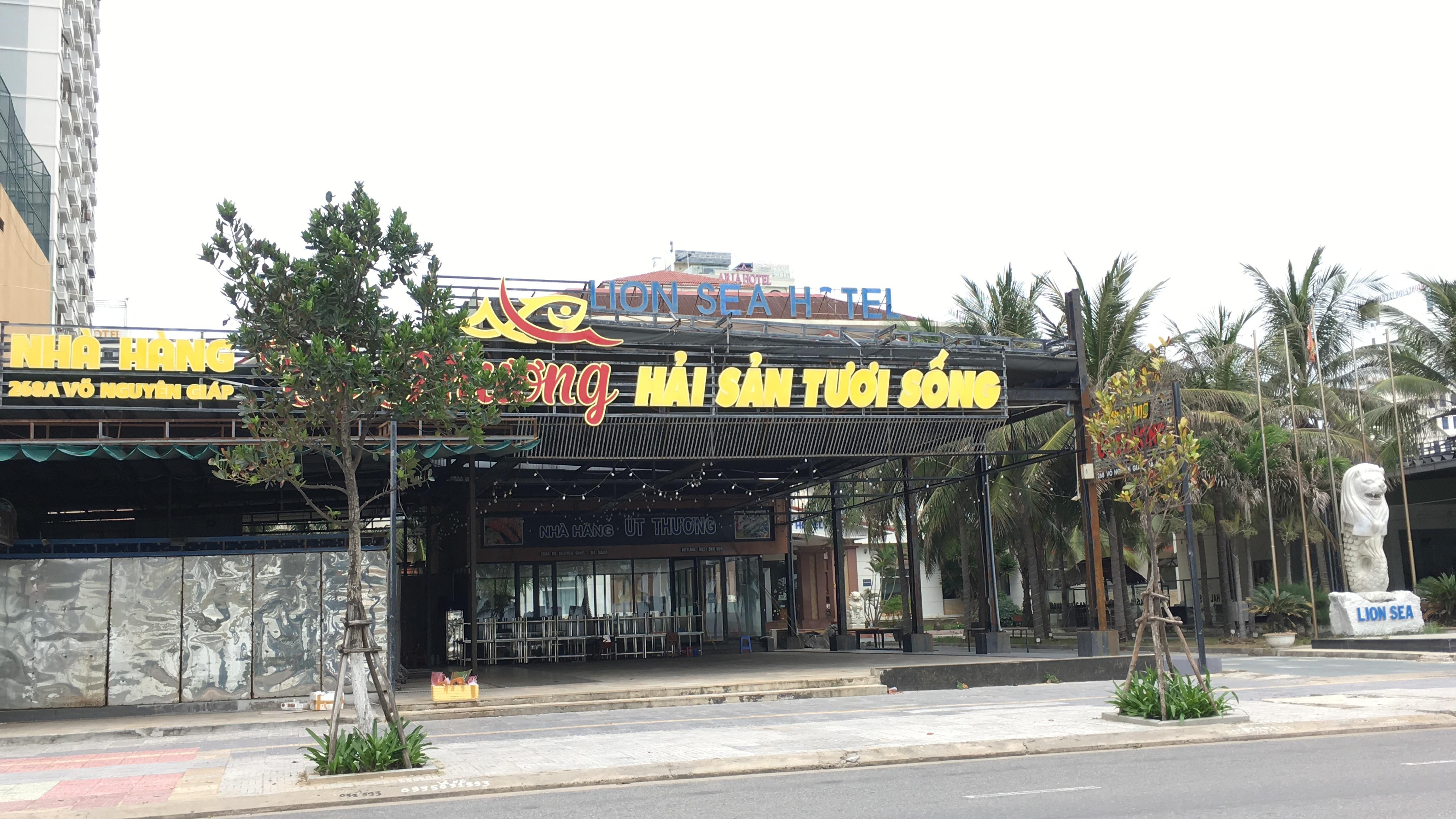 Khách sạn ở Đà Nẵng đóng cửa im ỉm dù chính quyền cho đón khách trở lại - Ảnh 14.