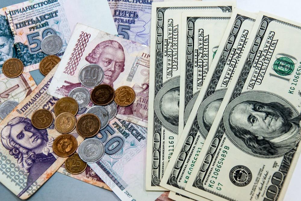 Giá USD hôm nay 29/4: Rơi khỏi ngưỡng quan trọng - Ảnh 1.