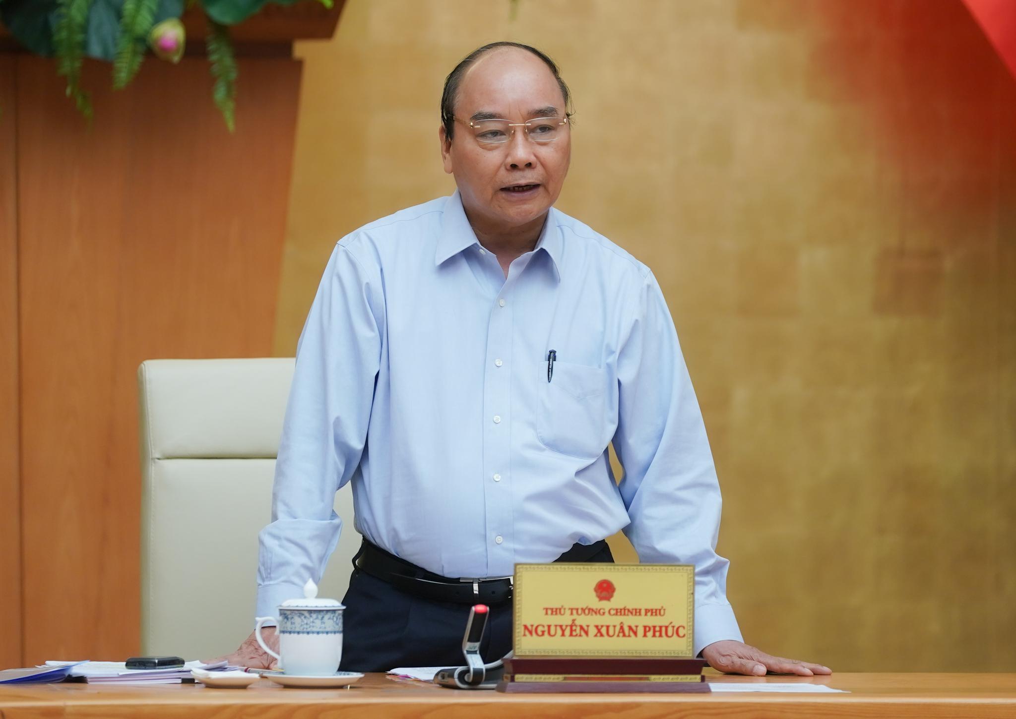 Thủ tướng đồng ý cho xuất khẩu gạo trở lại bình thường từ ngày 1/5/2020 - Ảnh 1.