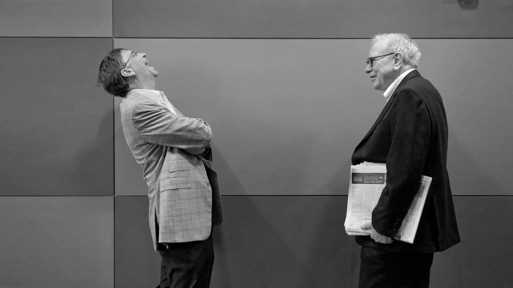 'Bill Gates còn kịp lên tổng thống Mỹ' - Ảnh 2.