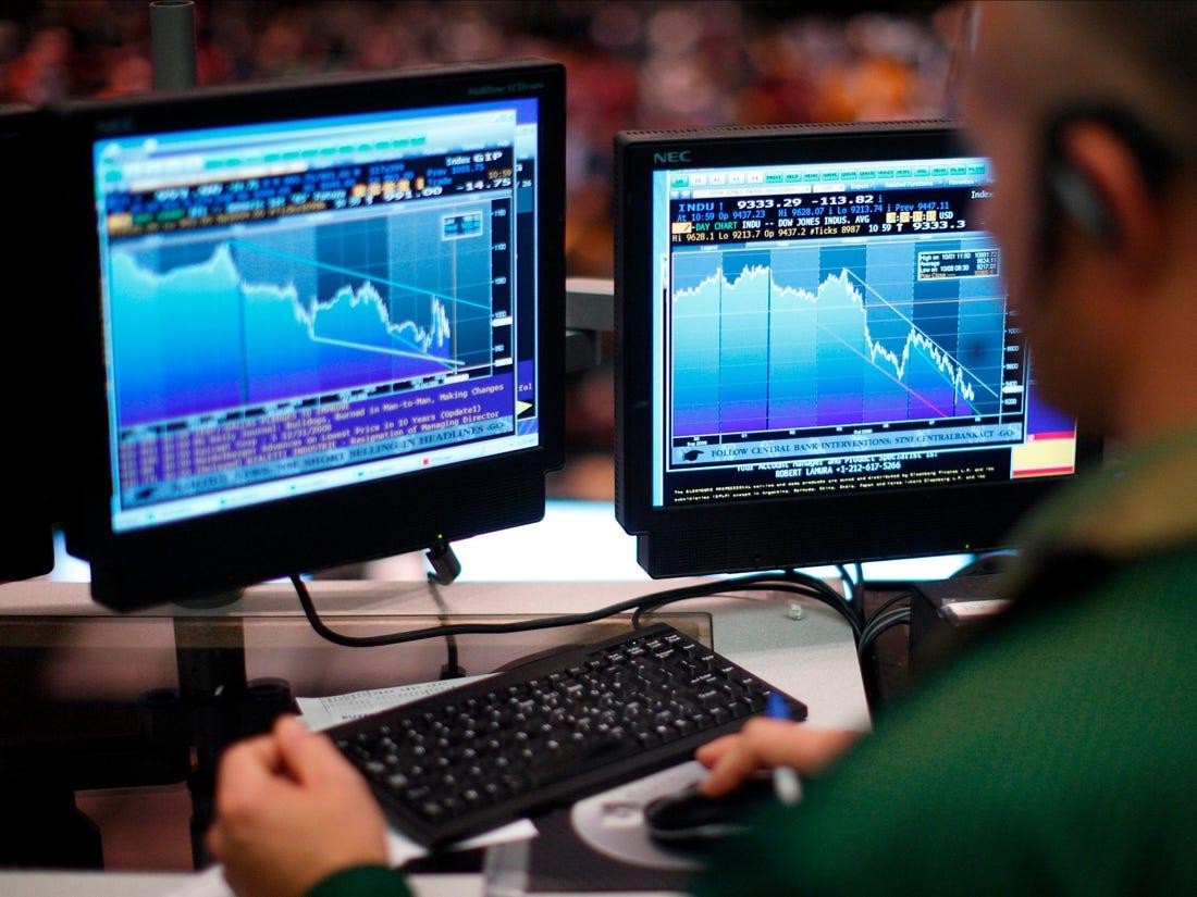 Không tìm đến vàng để trú ẩn, người trẻ đang đầu tư tài chính vào đâu trong cuộc suy thoái kinh tế vì Covid - 19? - Ảnh 4.