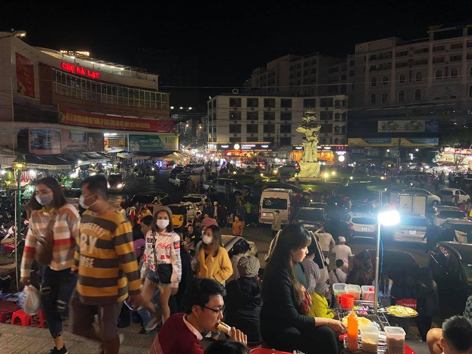 Vừa được cho phép đón khách trở lại, nhiều homestay tại Đà Lạt đã kín phòng dịp lễ 30/4 -1/5 - Ảnh 2.