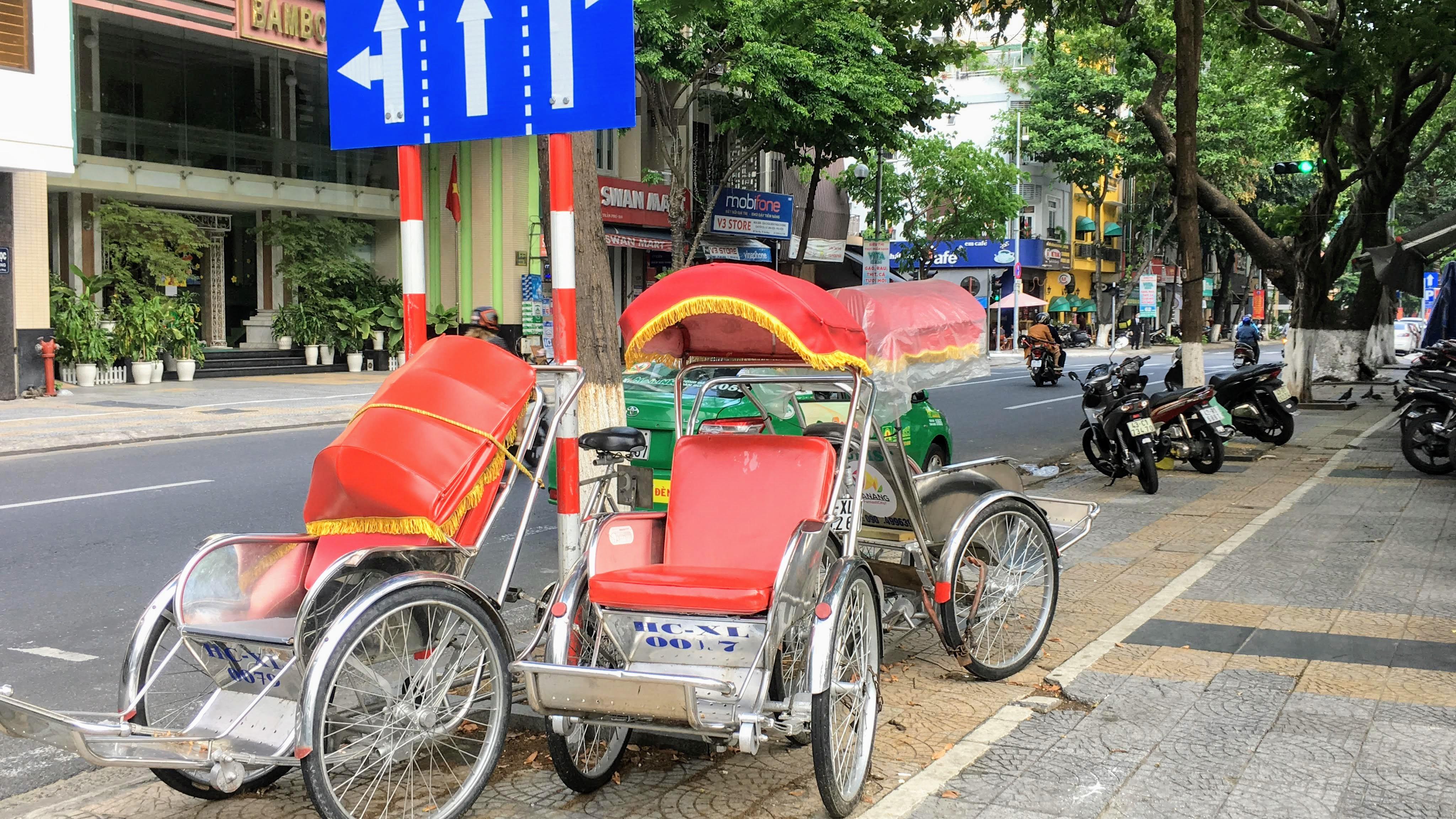 Các điểm du lịch nức tiếng Đà Nẵng trước kì nghỉ lễ 30/4 và 1/5 - Ảnh 5.