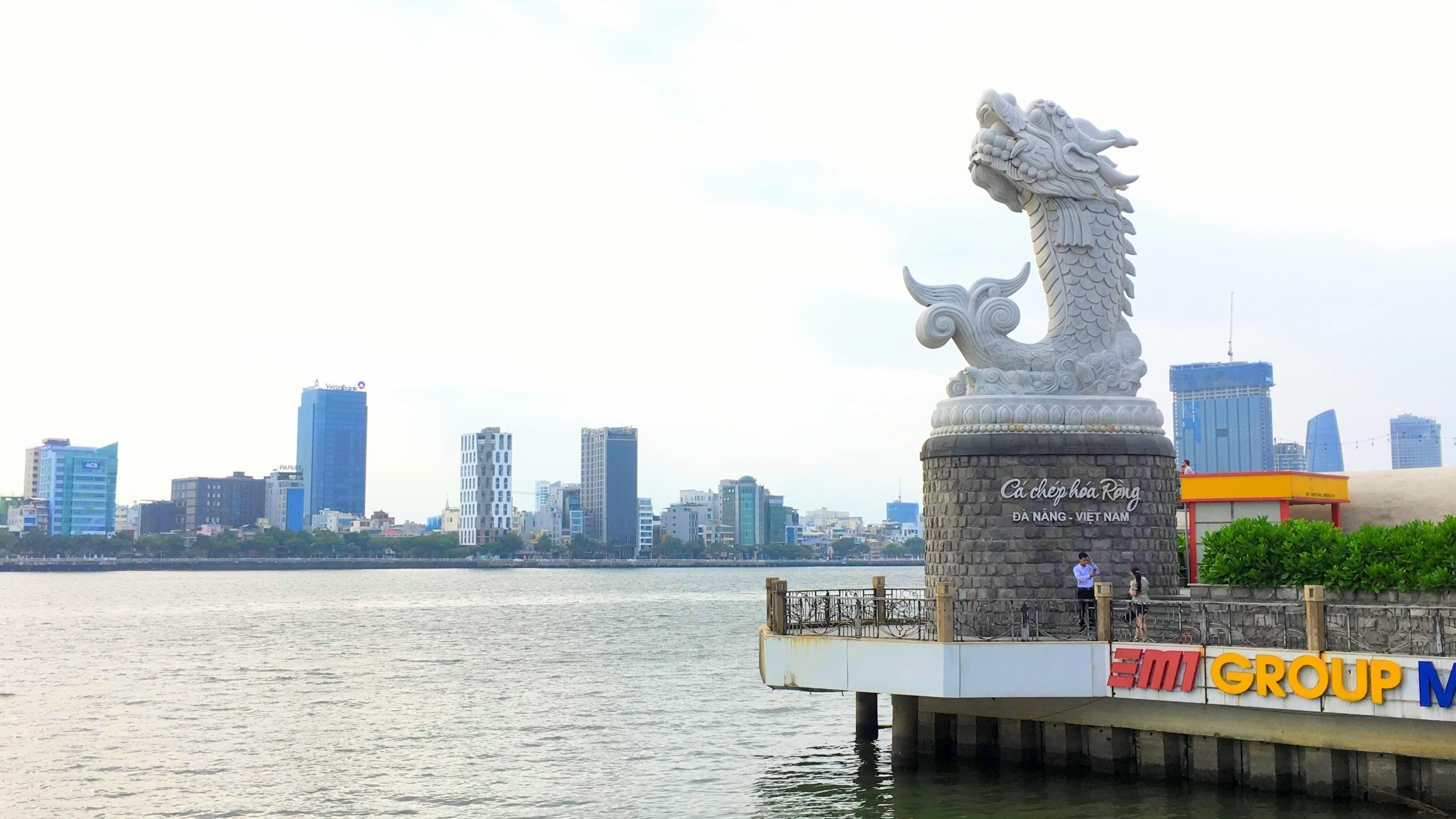 Các điểm du lịch nức tiếng Đà Nẵng trước kì nghỉ lễ 30/4 và 1/5 - Ảnh 2.